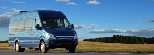 Minibus Insurance from Velos Insurance
